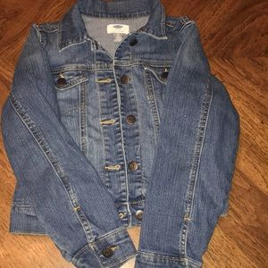 Other - Girls Jean Jacket